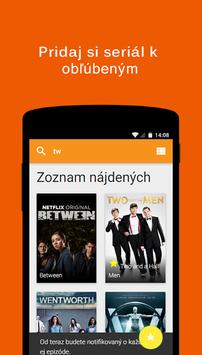 pinionTV apk screenshot