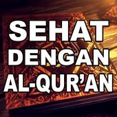 Sehat Dengan Al-Qur'an icon