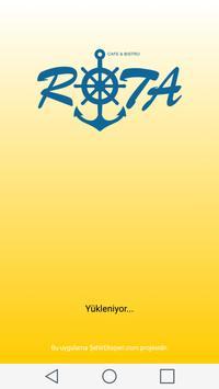 Rota Cafe & Bistro (SE3) poster