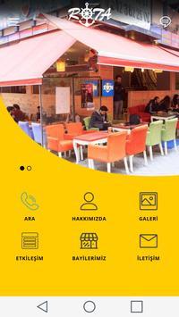 Rota Cafe & Bistro (SE3) apk screenshot