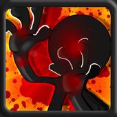 Stickman Death Torture icon