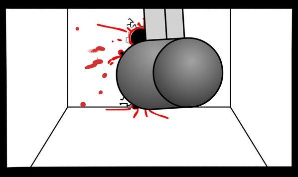 Stickman Death Torture screenshot 3