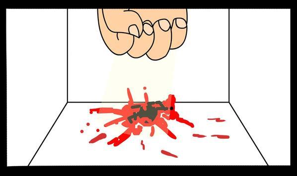 Stickman Death Torture screenshot 2