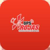 Rojas GPS icon