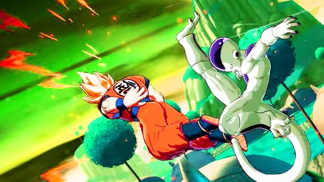 Guide For -Dragon Ball FighterZ- New 2018 screenshot 1