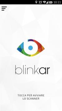 BLINKAR poster