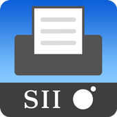 SII PS Print Class Library icon