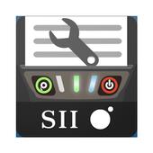 SII MP-A Utility icon