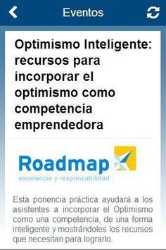 Club Emprendedores de Málaga apk screenshot