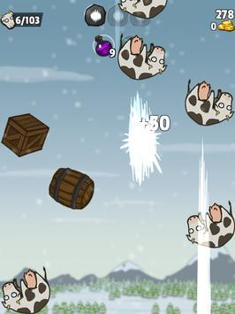 Tap Tap Cows - Cow Land screenshot 8