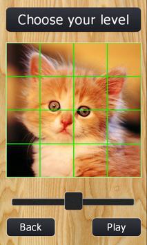 Little Cats Puzzles apk screenshot