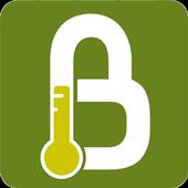 Boomcare(붐케어, 체온계) icon