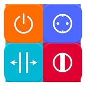 불꺼 (스마트 홈 IoT) icon