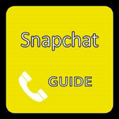 Guide & Tips for Snapchat icon