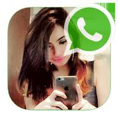 Whats Transparent App icon