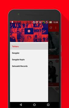 Dangdut Koplo - Selosakti Records apk screenshot