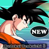New Dragon Ball Z Budokai Tenkaichi 3 Latest Guide icon