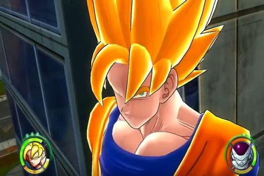 New Dragon Ball Z Budokai Tenkaichi 3 Latest Guide poster
