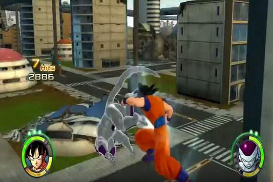 New Dragon Ball Z Budokai Tenkaichi 3 Latest Guide apk screenshot