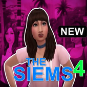 Game The Sims 4 Latest Tutorial icon