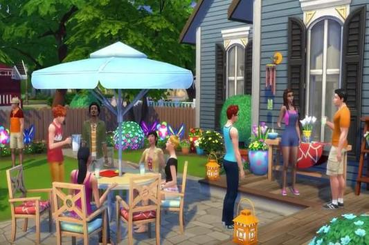 Game The Sims 4 Latest Tutorial poster
