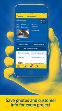 Selco Project Tool screenshot 1