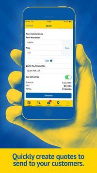 Selco Project Tool screenshot 3