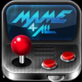 MAME4droid icon