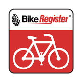 BikeRegister icon