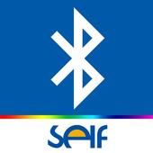 Self-BlueLight icon
