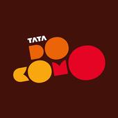 My Tata Docomo icon