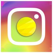 Camera Insta - Photo Lab icon