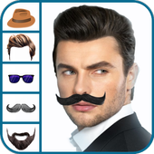 Short Beard Styles 2017 icon