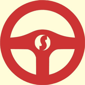 Self Drive Car Hire -Car rent icon