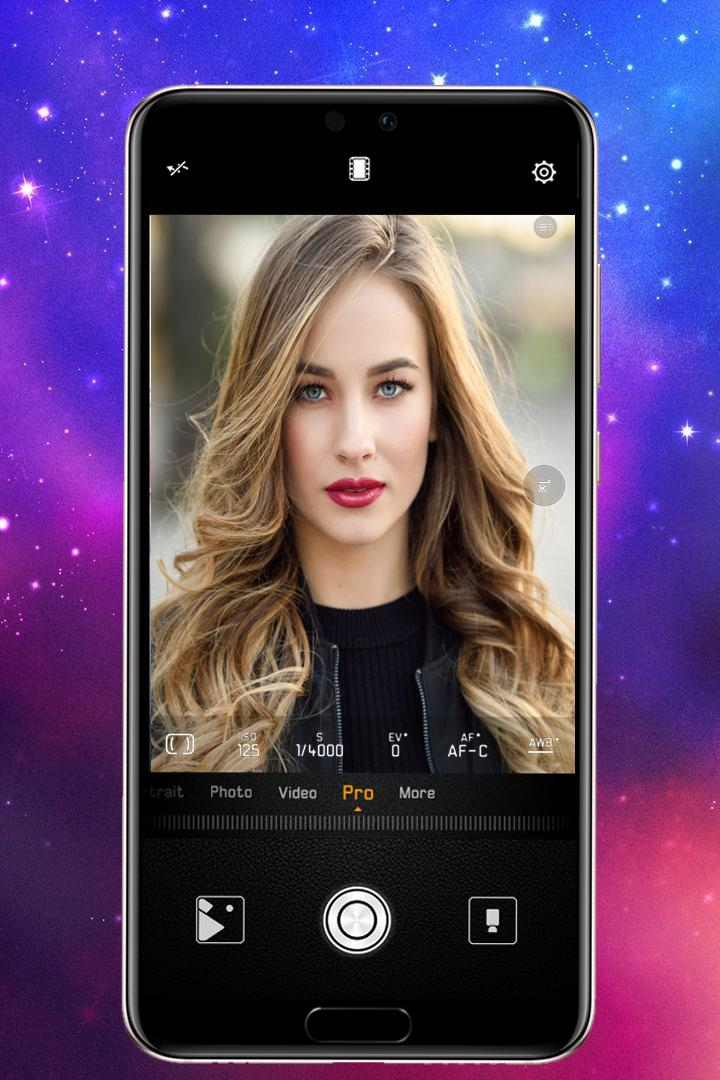camera for huawei y7 prime selfie for Android - APK Download