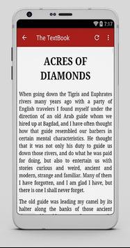 Acres of Diamonds Audiobook screenshot 2