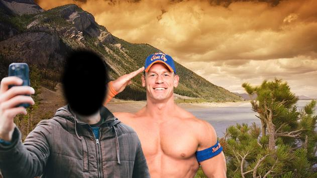Selfie With John Cena screenshot 10