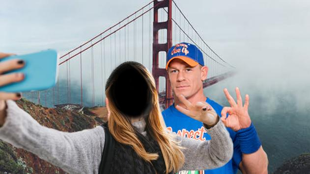 Selfie With John Cena screenshot 13