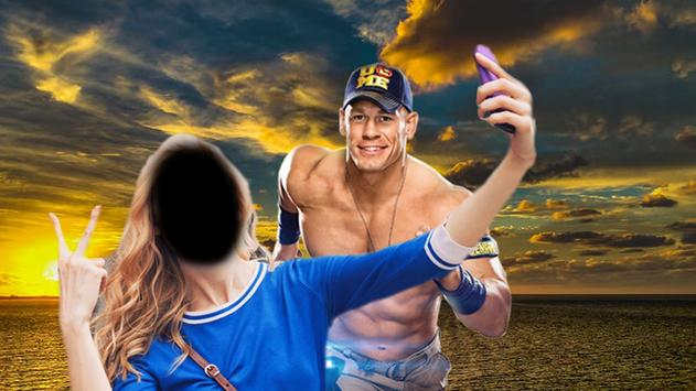 Selfie With John Cena screenshot 7