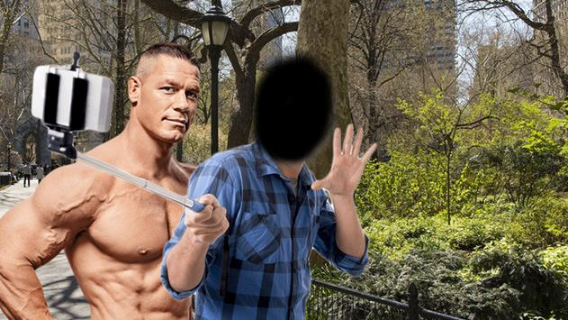 Selfie With John Cena screenshot 4