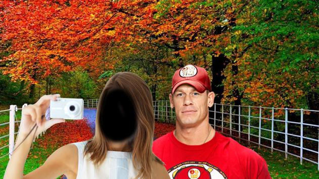 Selfie With John Cena screenshot 5