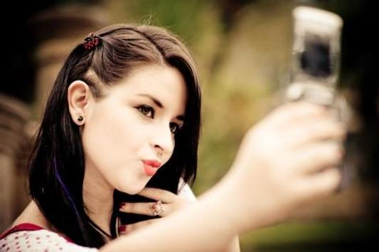 Photo Poses for girls selfie (offline) ✓✓✓✓✓ poster