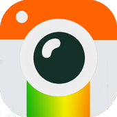 Retro Selfie Camera icon