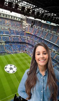 Photo stadium background edit screenshot 3