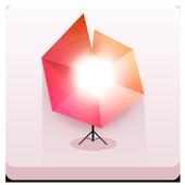 Selfie Studio: Flash Camera icon