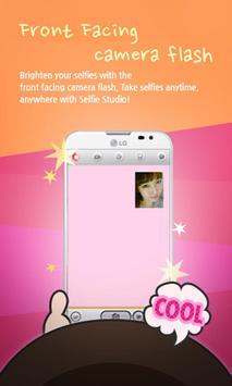 Selfie Studio: Flash Camera poster