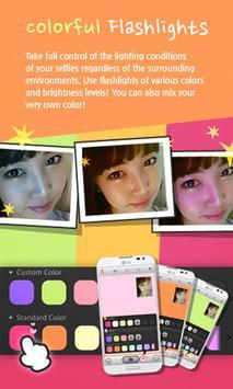 Selfie Studio: Flash Camera apk screenshot