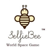 SelfieBee World Space Game icon