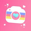 Beauty Cam Plus Selfie Camera - Wonder Sweet cam APK