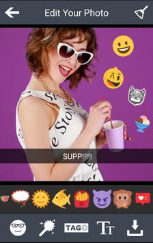 SelfieCam poster